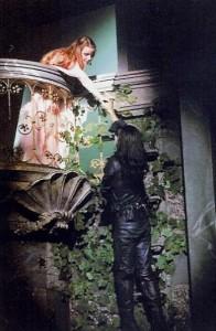 Cécilia Cara és Damien Sargue a francia musicalben