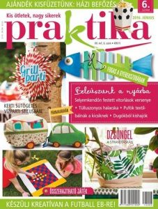 Praktika magazin