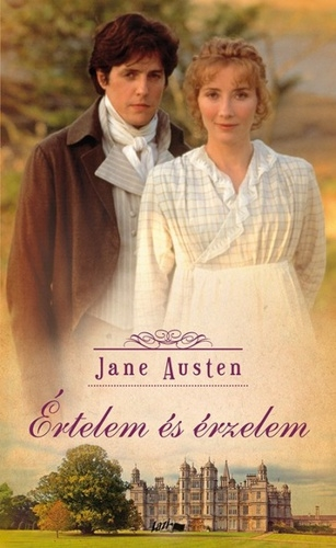Jane Austen: Értelem és érzelem