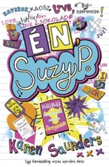 Karen Saunders:  Én, Suzy P.