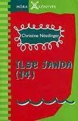 Christine Nöstlinger: Ilse Janda