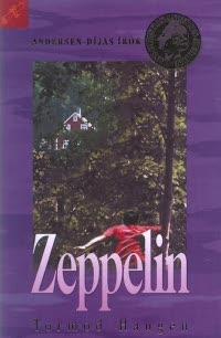Tormod Haugen: Zeppelin