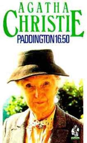 Agatha Christie: Paddington 16.50
