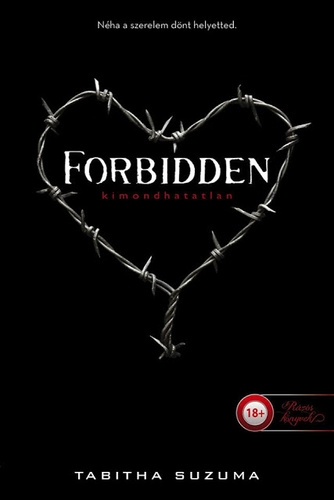Tabitha Suzuma: Forbidden - Kimondhatatlan