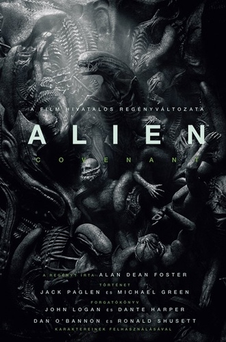Alan Dean Foster - Alien: Covenant
