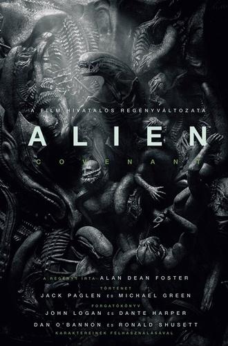 Alan Dean Foster - Alien: Covenant