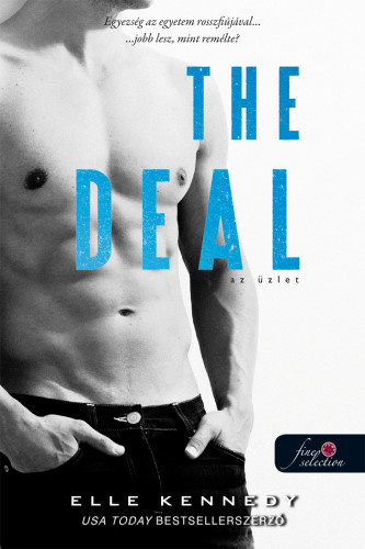 Ellen Kennedy: The Deal