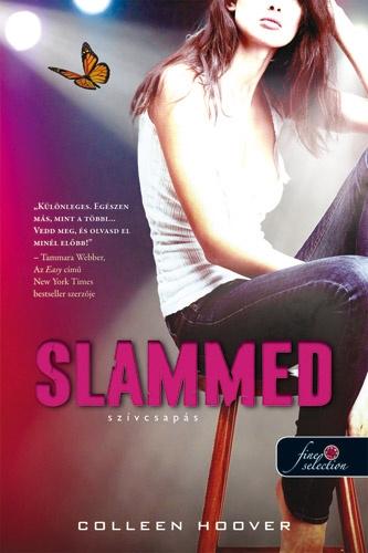 Colleen Hoover: Slammed - Szívcsapás
