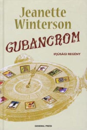 Jeanette Winterson: Gubancrom