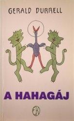 Gerald Durrel:l A hahagáj