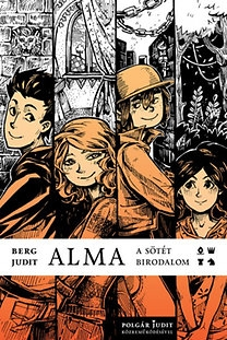 Berg Judit · Polgár Judit: Alma