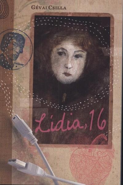 Gévai Csilla: Lídia