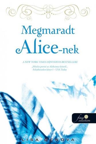 Lisa Genova: Megmaradt Alicenek