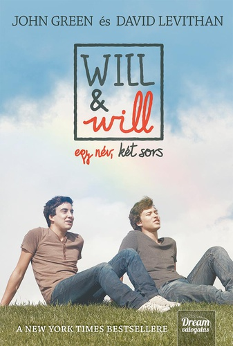 John Green, David Levithan: Will & Will