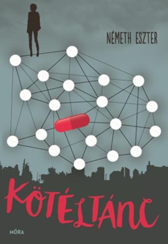 Németh Eszter:  Kötéltánc