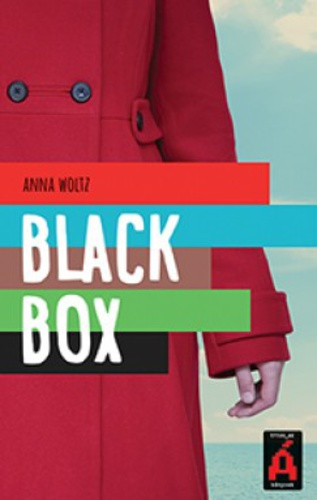 Anna Woltz: Black Box