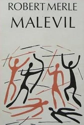 Robert Merle: Malevil