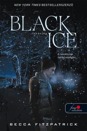 Becca Fitzpatrick - Black Ice (Tükörjég)
