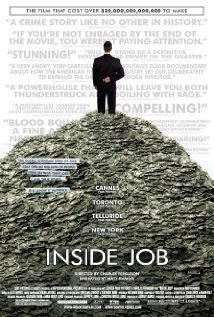 Bennfentesek / Inside Job